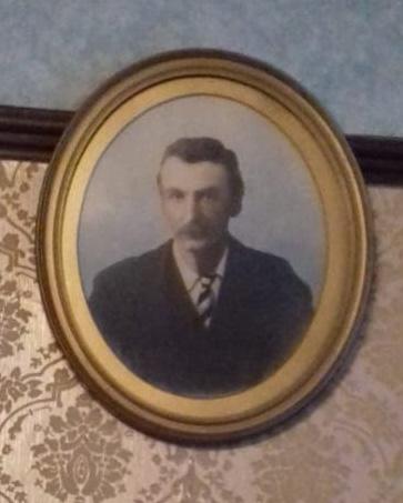 Joseph Witherspoon 1865 - 1923