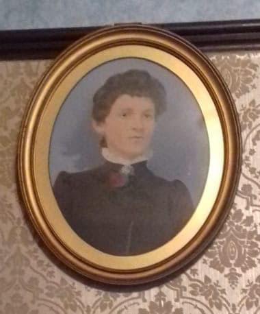 Mary Witherspoon 1866 - 1930