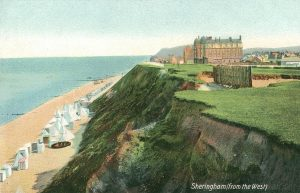 Sheringham from the West